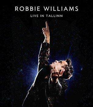 Live In Tallinn-Williams Robbie