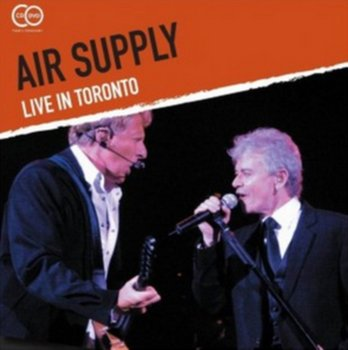Live In Toronto-Air Supply