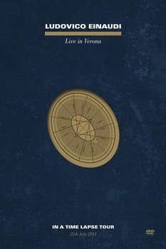 Live in Verona (In A Time Lapse Tour)-Einaudi Ludovico