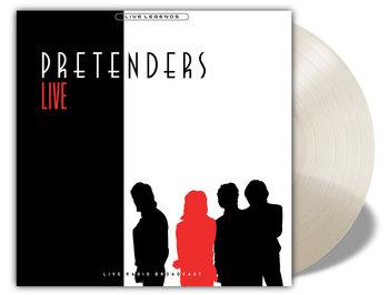 Live (kolorowy winyl)-The Pretenders