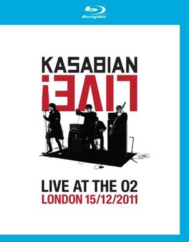 Live! Live at The O2 (Special Edition) - Kasabian