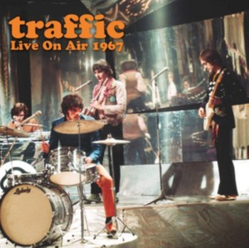 Live On Air 1967 - Traffic