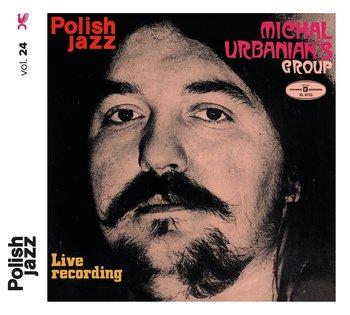 Live Recording (Polish Jazz)-Michał Urbaniak Group
