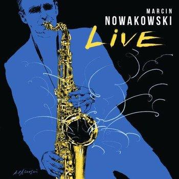 Live-Nowakowski Marcin