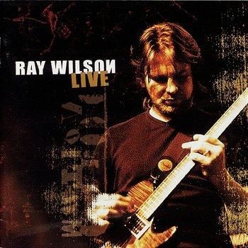 Live-Ray Wilson