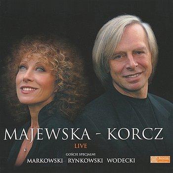 Live-Alicja Majewska, Włodzimierz Korcz