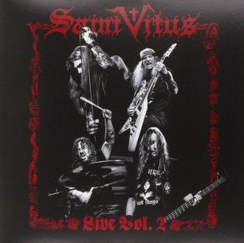 Live-Saint Vitus