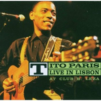 Live-Paris Tito