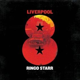 Liverpool 8-Starr Ringo