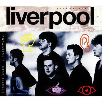 Liverpool-Frankie Goes To Hollywood