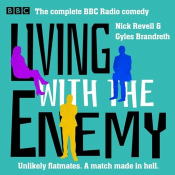 Living with the Enemy-Brandreth Gyles, Revell Nick