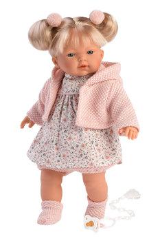 Llorens , lalka płacząca Roberta -Llorens