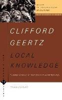 Local Knowledge-Geertz Clifford