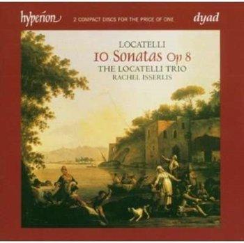 Locatelli: Sonatas, Op 8-Isserlis Steven