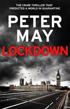 Lockdown: the crime thriller that predicted a world in quarantine-May Peter