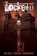 Locke & Key. Volume 1 Welcome To Lovecraft-Hill Joe