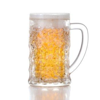 Lodowy Kufel FROSTER MAX Żel chłodzący do piwa Froster-Froster