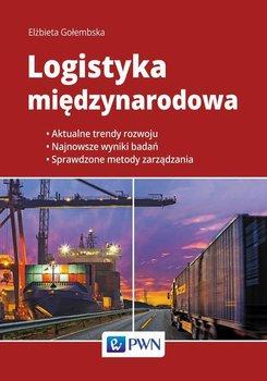 Logistyka międzynarodowa                      (ebook)