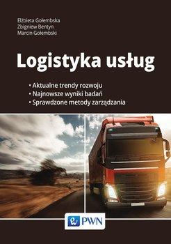 Logistyka usług                      (ebook)