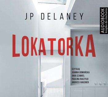 Lokatorka-Delaney JP