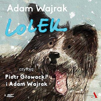 Lolek-Wajrak Adam