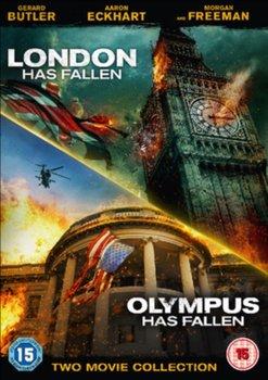 London Has Fallen/Olympus Has Fallen (brak polskiej wersji językowej)-Najafi Babak, Fuqua Antoine