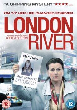 London River (brak polskiej wersji językowej)-Bouchareb Rachid