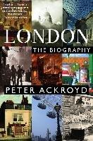 London: The Biography-Ackroyd Peter