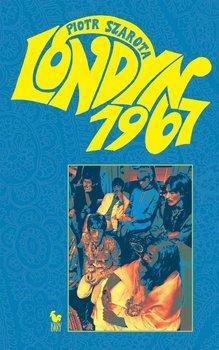 Londyn 1967-Szarota Piotr