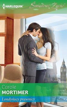 Londyńscy prawnicy-Mortimer Carole