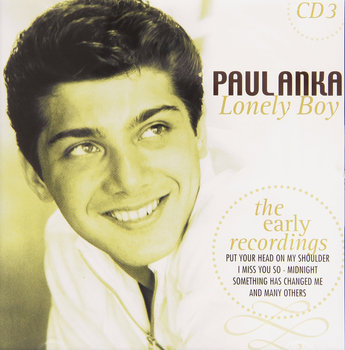 Lonely Boy (Remastered) - Anka Paul