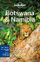 Lonely Planet, Botswana & Namibia-Ham Anthony, Holden Trent