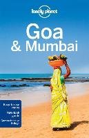 Lonely Planet Goa & Mumbai Guide-Lonely Planet
