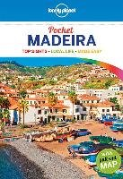 Lonely Planet Madeira Pocket - Lonely Planet