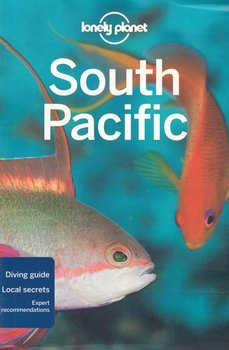 Lonely Planet, South Pacific-Opracowanie zbiorowe