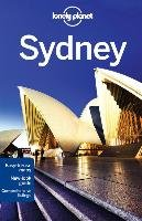 Lonely Planet Sydney - Dragicevich Peter