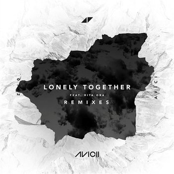 Lonely Together-Avicii