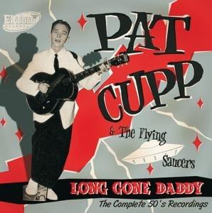 Long Gone Daddy - Cupp Patt   Muzyka Sklep EMPIK.COM