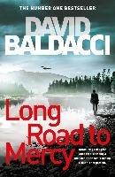 Long Road to Mercy-Baldacci David
