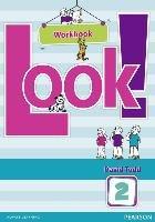 Look! 2 Workbook-Todd David