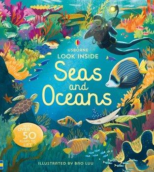 Look inside seas and oceans-Cullis Megan