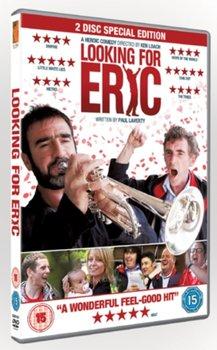Looking for Eric (brak polskiej wersji językowej)-Loach Ken