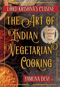 Lord Krishna's Cuisine-Devi Yamuna