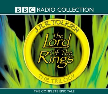 Lord of the Rings Trilogy-Tolkien John Ronald Reuel