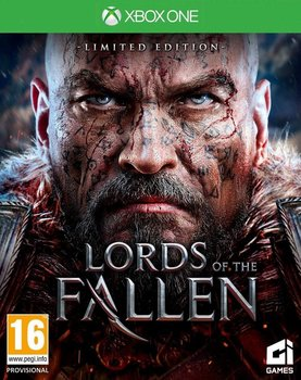 Lords of the Fallen - Limited Edition-CI Games