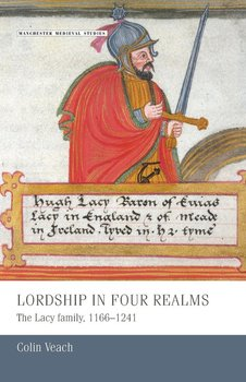 Lordship in four realms-Veach Colin