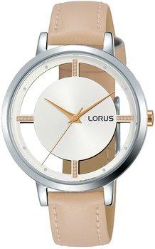 Lorus, Zegarek damski, Fashion, RG291PX9-LORUS