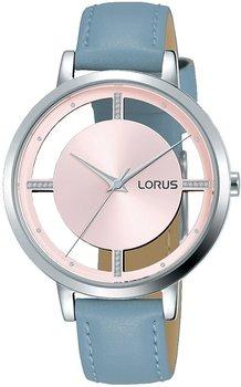 Lorus, Zegarek damski, Fashion, RG293PX9-LORUS