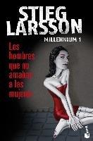 Los hombres que no amaban a las mujeres-Larsson Stieg