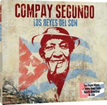 Los Reyes Del Son-Segundo Compay